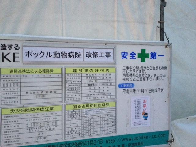 うさぎ 動物病院 札幌