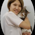 看護師 加藤